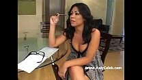 Chubby latina chick is a hot teacher