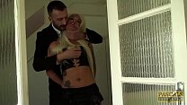 PASCALSSUBSLUTS - Roxy Mae cuckolds stud with m...