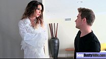 Hot Busty Mommy (Jessica Jaymes) Love Hard Sex ...