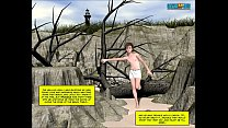 3D Comic: Tales Of The Duenna 1-3 Vorschaubild