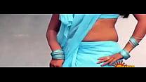 Gopika Sexy Saree  in her ass shacking