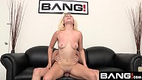 Bang Casting:Aubrey Gets A Lesson in Rough Sex thumbnail