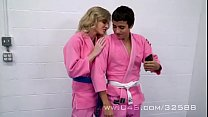 Cory Chase in Step Mom Wrestle Fucks her StepSon / Earn money by shortening your urls with adsurlink.com