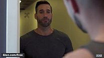 Men.com - (Alexy Tyler, Dean Stuart) - The Guys Next Door Part 2 - Drill My Hole