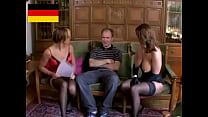 Deutschlands geile Fickstuten 4