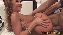 8836 Hot Natural Breasted Milf Having Fun With A Way Younger Man preview