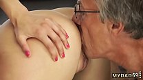 Old fat women and daddy his chums xxx Sex with her boyplaymate´s