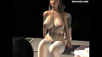 Umemaro 3D - Vol.5 - Crazy Female Teacher smplace.com's Thumb