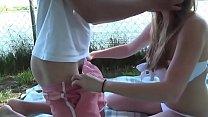 MietMich.de - Erstes Sexdate am See mit 20 Jahre jungen Studentin aus Hamburg