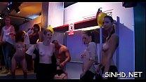 Sex parties clips