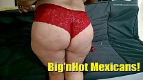 Andrea Rosales Mexican Milf preview image
