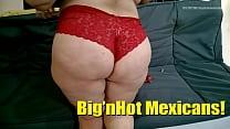Andrea Rosales Mexican Milf's Thumb