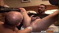 Gay hunks ass stretched's Thumb