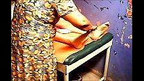 Grandma massages balls Vorschaubild