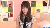 Hinata Tachibana endures two massive dicks - More at Javhd.net