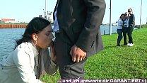 Beim öffentlichen Sex erwischt mit deutscher amateur teen Vorschaubild