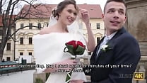 HUNT4K  Married Couple Decides To Sell Brides P