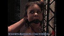 Rough BDSM Sex with James Deen thumbnail