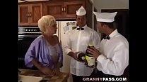 Granny Almost Dies In DP image