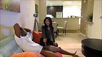 jayla gets creampie by BBC