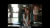 Busty Japanese Milf fucked Hard by old man 02 image