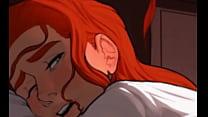 Redhead Futa X Female incase thumbnail