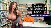BANGBROS   MILF Teacher Ariella Ferrera Helps Y
