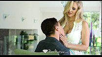 Screenshot  Puremature Hot Milf Julia Ann Loves A Big