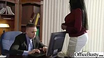 Hard Banged In Office A Real Slut Big Tits Girl (codi bryant) video-12 preview image