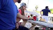 Gorgeous GF (kimmy granger) Like Hard Style Sex In Front Of Camera video-17's Thumb