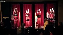 Redlight Amsterdam - De Wallen - Prostitutes Ho...