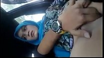 11907 Girlfriend pussy fingered in a car preview