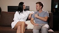 Jasmine Jae fucks her husband's best friend