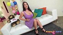 PervCity Big Boob Anal Babes Angela White Ivy L...