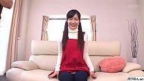JAV CMNF ENF anal fans thanksgiving Maki Hoshikawa Subtitled [부끄러운 embarrassed]
