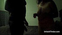 Смотреть порно муж привез жену незнакомцу