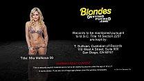 Superb blonde Mia Malkova fucking - 9Club.Top