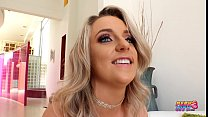 PervCity First Anal for Blonde Slut Kate Kennedy thumbnail