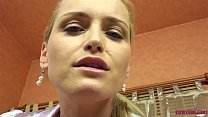 Mommy fulfil your sexual desires my little son! PART 2 with Kathia Nobili صورة