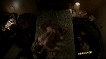 Lili Simmons nude in Banshee 2x04