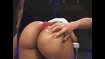 Ebony Gisele does Japanese Scene 08
