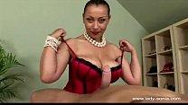 16482 DANICA COLLINS -  AMAZING HANDJOB preview