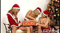 One of naughty legal age teenager sluts is getting snatch fisted by her gf