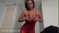 Mommies Boobs Milk Your Filth - Preview