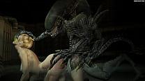 Alien Sex SMPLACE.COM Thumbnail