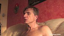 Bbvideo.com Mature German lady takes a hard penis image