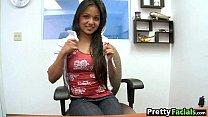 pussycum: Hot asian fuck and facial  Lana Violet 1.1 thumbnail