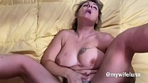 My wife's anal desire