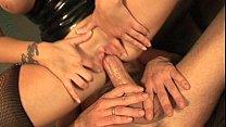 Harmony - Ladies Of Pleasure - Scene 3 - Video 3 Brunette Panties Cum Asshole Penetration