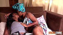 Screenshot African Lesbian s Love Licking Wet Pussy Wet Pussy